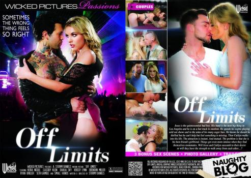 Off Limits (2016)