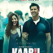 Hrithik Roshan, Yami Gautam film Kaabil Bollywood Highest-Grossing Opening Weekends of 2017, Kaabil Crosses 100 Crore Mark, Becomes Highest Grosser Of 2017