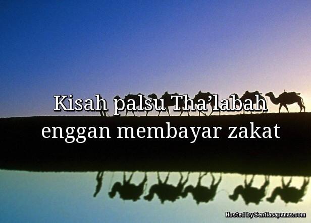Kisah Thalabah
