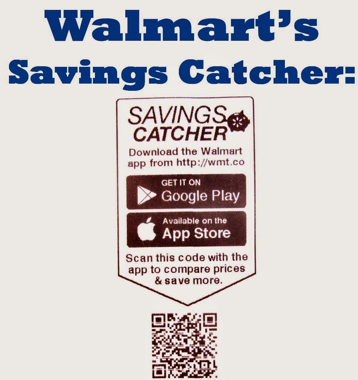 Walmart savings catcher how to double your money proverbs 31 woman