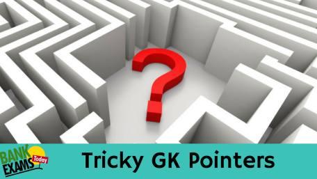 tricky gk