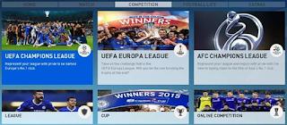Chelsea Mods PES 2017