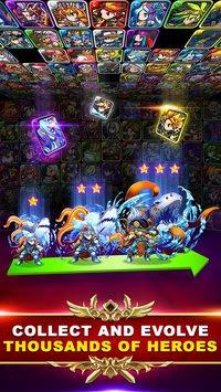 Brave Frontier RPG Apk v1.5.60 Mod