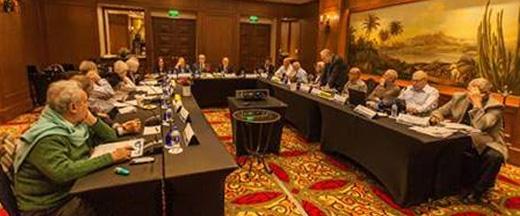 Board of Trustees de ORT Mundial
