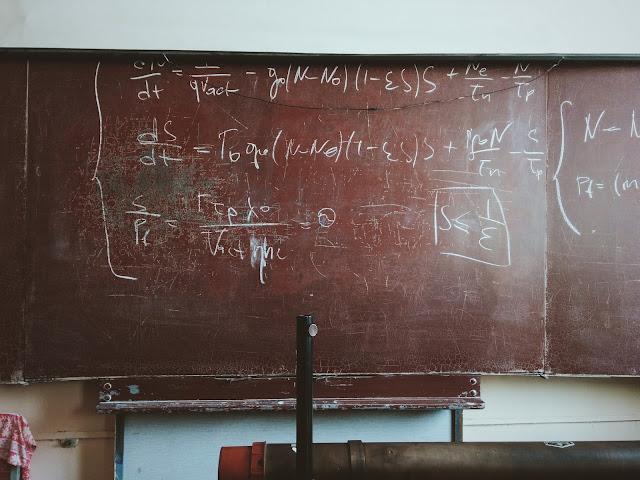 Somos más que una calificación: innovación en el campo educativo