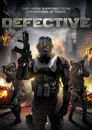 Defective 2017 HDRip 720p Dual Audio In Hindi English