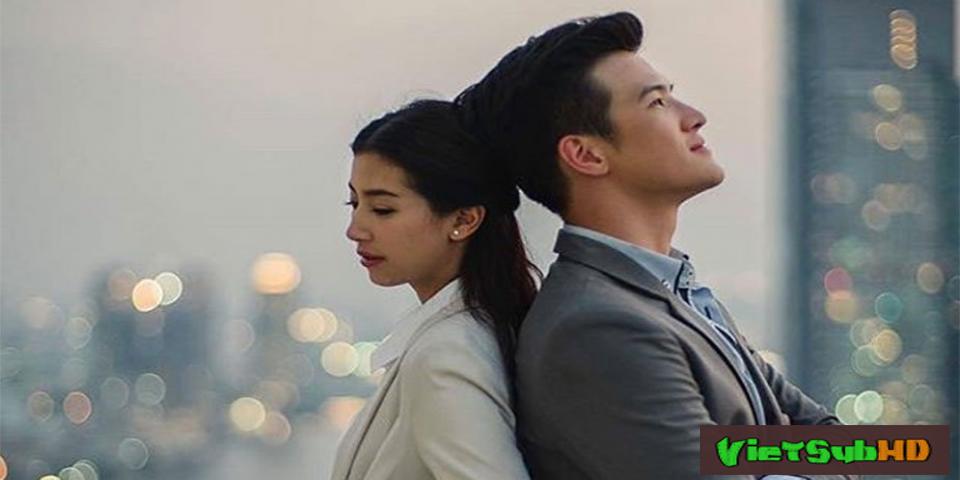 Phim Hành Trình Của Con Tim Tập 11/11 VietSub HD | Sai Tarn Hua Jai 2017