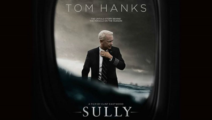 【影評】真實與輿論下的英雄《薩利機長:迫降奇蹟》Sully (無劇透)