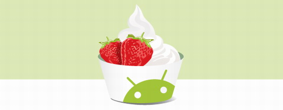 Android Froyo, Android, Dead