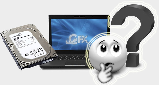 How to Check Free Hard Drive Space in Windows - www.ceofix.net