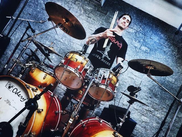 Burn the Mankind: novo baterista e material inédito a caminho