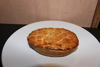 Chunk of Devon Pie