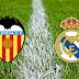 انتهت المباراة بفوز ريال مدريد بنتيجة 3-2