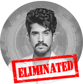 TWELVETH WEEK EVICTION: SUYYASH RAI