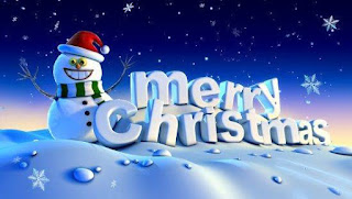 Merry Christmas Pictures HD Free Download