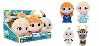 SuperCute Plushies - Frozen