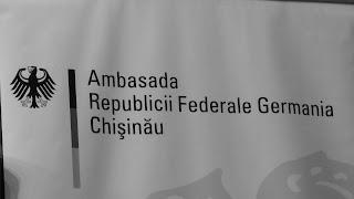 Посольство Федеративной Республики Германия