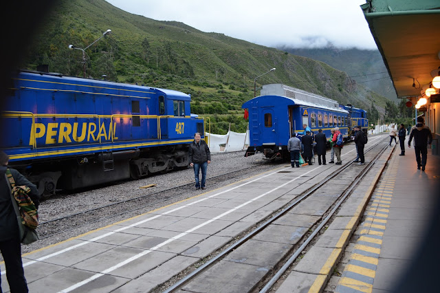 perurail train