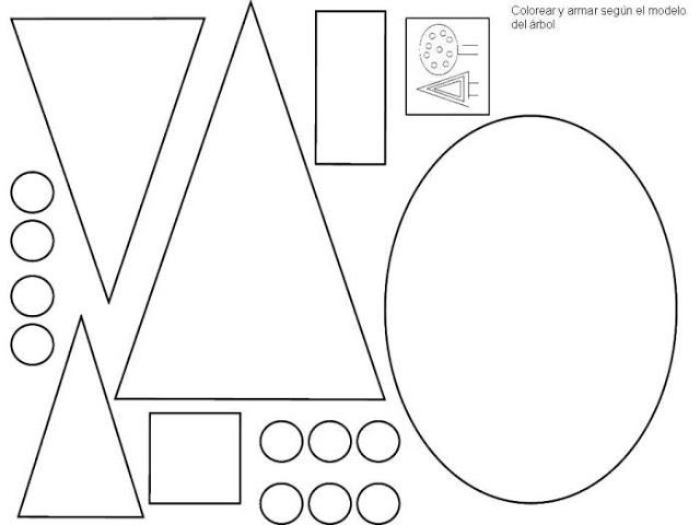 Figuras Geometricas Circulos. Gallery Of Cuadros Abstractos With ...