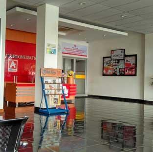 Lowongan Kerja Helper di PT. Midi Utama Indonesia, Tbk Kawasan Industri Makassar