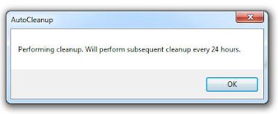 إحصل على برنامج تنظيف وتسريع الحاسب التلقائي Auto Cleaner