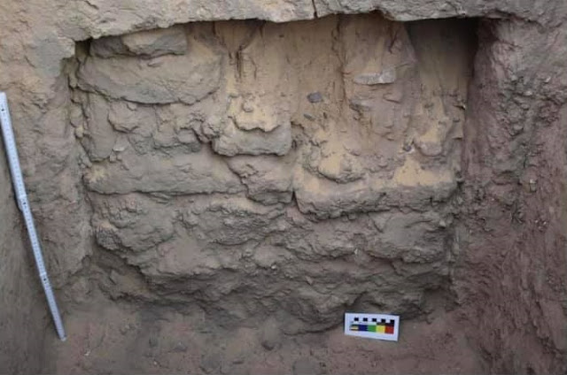 Six tombs dating back to the Old Kingdom uncovered in Aswan