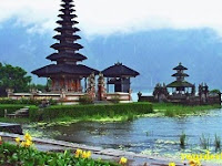 Bali Tourism Advantages Recognized by the World