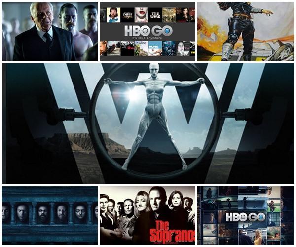 HBO GO chega ao brasil