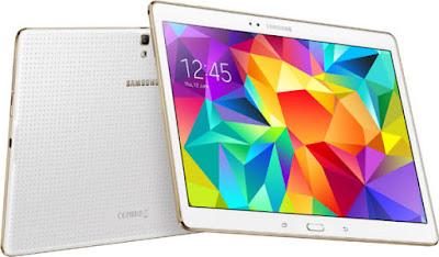 Samsung Galaxy Tab S 10.5 SM-T805W