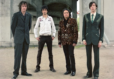 Entrevista a Travis Good (THE SADIES) 5
