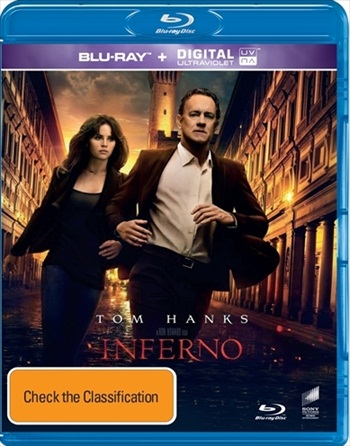 Inferno 2016 BluRay 350MB Hindi Dual Audio ORG 480p Watch Online Full Movie Download bolly4u