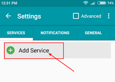 2 whatsapps for same phone