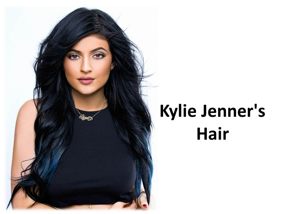 Kylie Jenners Hair Hair Extensions Magazine