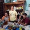 Ultah Imamat Romo Kriswanta Ke 17 Di Medan