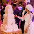 Photos of Bill Gates at Aliko Dangote's Daughter, Fatima's Wedding