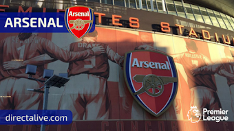 Live Streaming Arsenal English Premier League