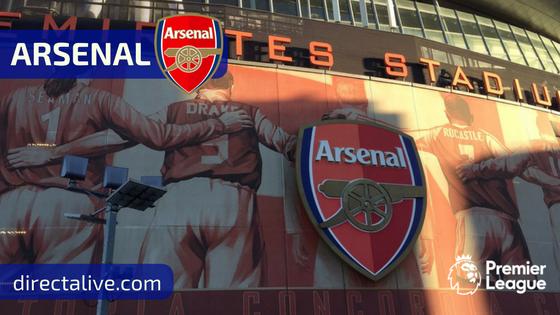 Live Streaming Arsenal English Premier League