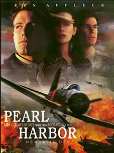 Pearl Harbor 2001 Wwii Movies