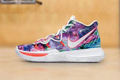 reputable site b9d5f 3711f Nike Kyrie 5