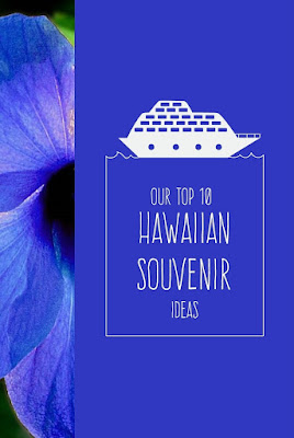 Our Top 10 Hawaiian Souvenirs. @TreasuresByBren