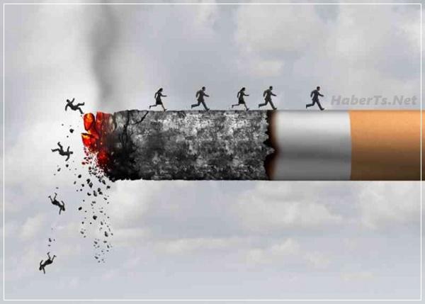 Sigara bırakmada stresle başa çıkma