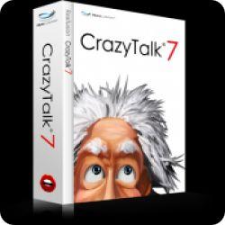 تحميل CRAZYTALK 7 لصناعة فيديوهات وصور بشكل جنوني