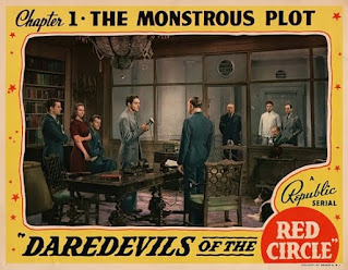 Carole Landis Daredevils Of The Red Circle