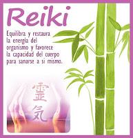 Qué es Reiki