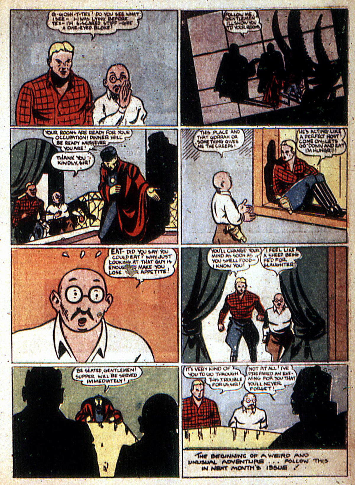 Action Comics (1938) 2 Page 40