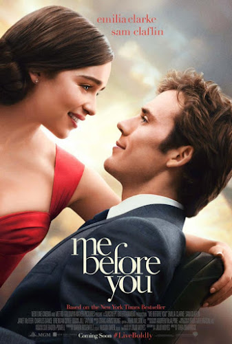 Me Before You (HDRip 720p Ingles Subtitulada) (2016)