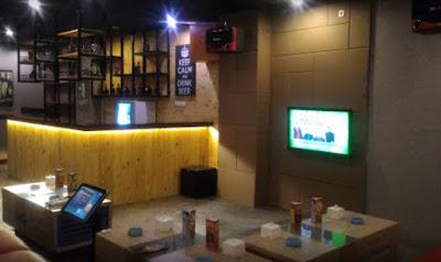 Harga Room NAV Diponegoro Surabaya Karaoke Keluarga