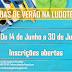 Férias verão para crianças e jovens. Inscrições a partir de 2 Maio