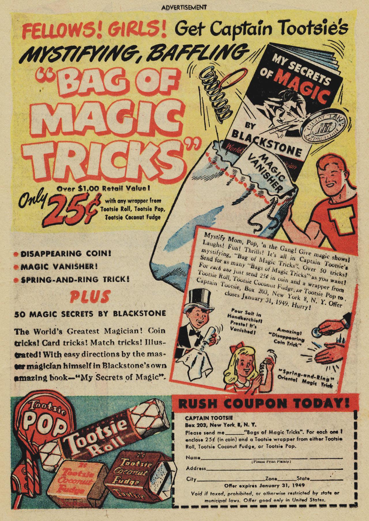 Detective Comics (1937) 142 Page 22