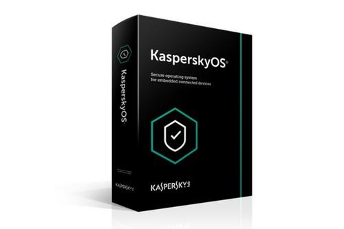 Anti Virus Kaspersky Siap Luncurkan Sistem Operasi yang aman